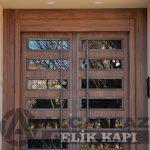 kompozit kaplama bina kapısı apartman kapısı çelik kapı