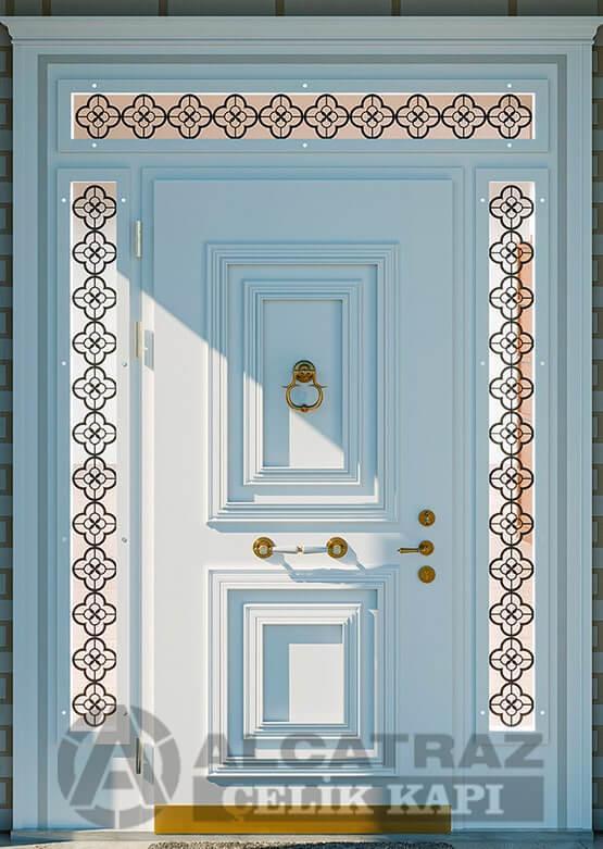 Ankara Villa Kapısı Modelleri İndirimli Villa Giriş Kapısı Fiyatları Özel Tasarım Villa Kapısı Kompozit Villa Kapıları