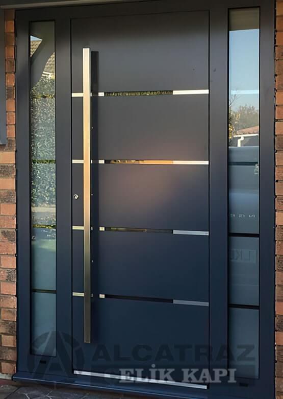 Bursa Villa Kapısı Modelleri İndirimli Villa Giriş Kapısı Fiyatları Özel Tasarım Villa Kapısı Kompozit Villa Kapıları
