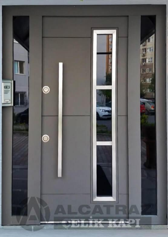 Edirne Villa Kapısı Modelleri İndirimli Villa Giriş Kapısı Fiyatları Özel Tasarım Villa Kapısı Kompozit Villa Kapıları