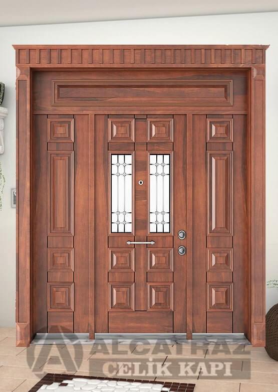Gölbaşı Villa Kapısı Modelleri İndirimli Villa Giriş Kapısı Fiyatları Özel Tasarım Villa Kapısı Kompozit Villa Kapıları