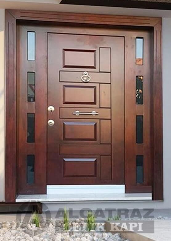 İstanbul Modern Villa Kapısı Modelleri İndirimli Villa Giriş Kapısı Fiyatları Özel Tasarım Villa Kapısı Kompozit Villa Kapıları