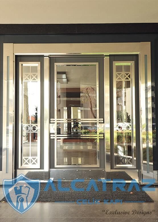 Kemerburgaz Apartman Kapısı Apartman Giriş Kapısı Modelleri Bina Kapısı Modelleri Bina Giriş Kapıları Kampanyalı Apartman Kapıları Şifreli Apartman Kapısı İstanbul