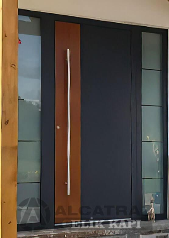 Kocaeli Villa Kapısı Modelleri İndirimli Villa Giriş Kapısı Fiyatları Özel Tasarım Villa Kapısı Kompozit Villa Kapıları