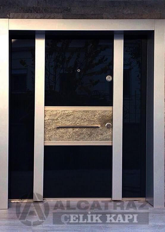 Kompozit Caddebostan Villa Kapısı Modelleri İndirimli Villa Giriş Kapısı Fiyatları Özel Tasarım Villa Kapısı Kompozit Villa Kapıları