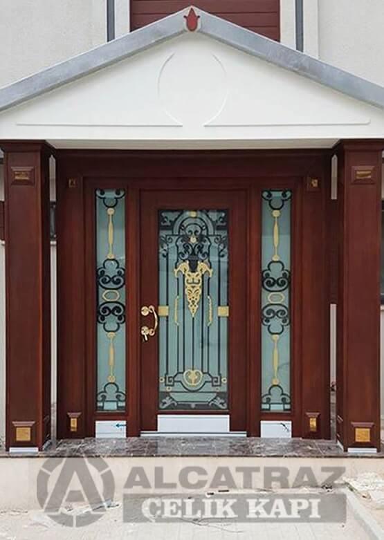 Yakacık Villa Kapısı Modelleri İndirimli Villa Giriş Kapısı Fiyatları Özel Tasarım Villa Kapısı Kompozit Villa Kapıları