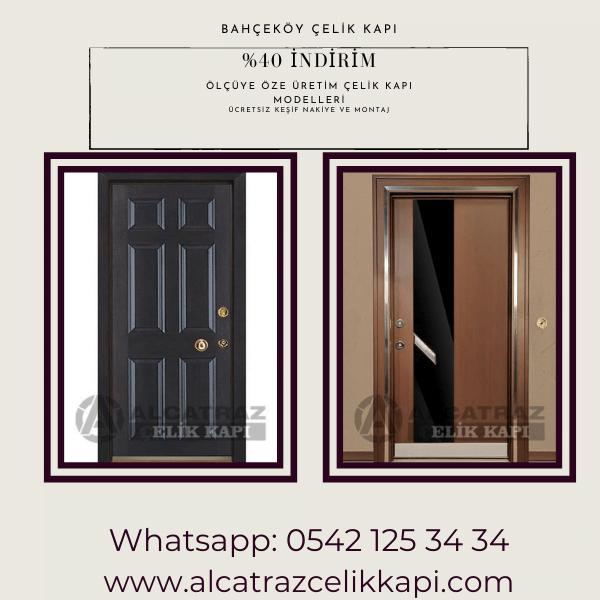 Bahçeköy Çelik Kapı Fiyatları İstanbul İndirimli Çelik Kapı Modelleri Çelik Kapı Özellikleri Çelik Kapı Firmaları
