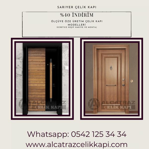 Sarıyer Çelik Kapı Fiyatları İstanbul İndirimli Çelik Kapı Modelleri Çelik Kapı Özellikleri Çelik Kapı Firmaları Sarıyer Çelik Kapı Satış