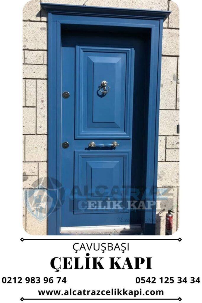ÇAVUŞBAŞI Çelik Kapı Modelleri Çelik Kapı Fiyatları istanbul Çelik Kapıcı