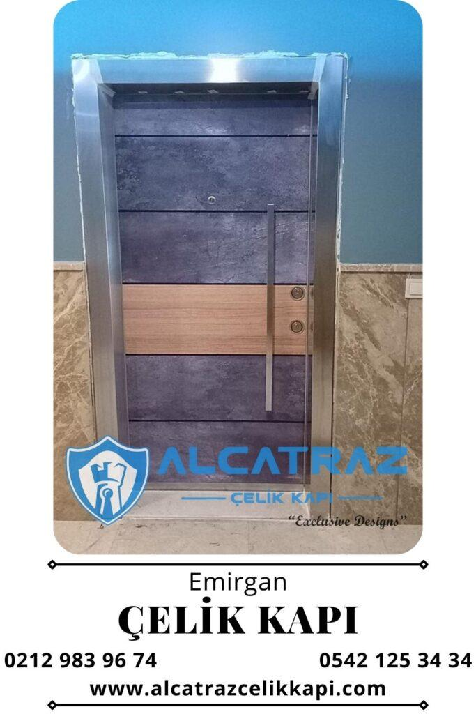 Emirgan Çelik Kapı Modelleri Çelik Kapı Fiyatları istanbul Çelik Kapıcı