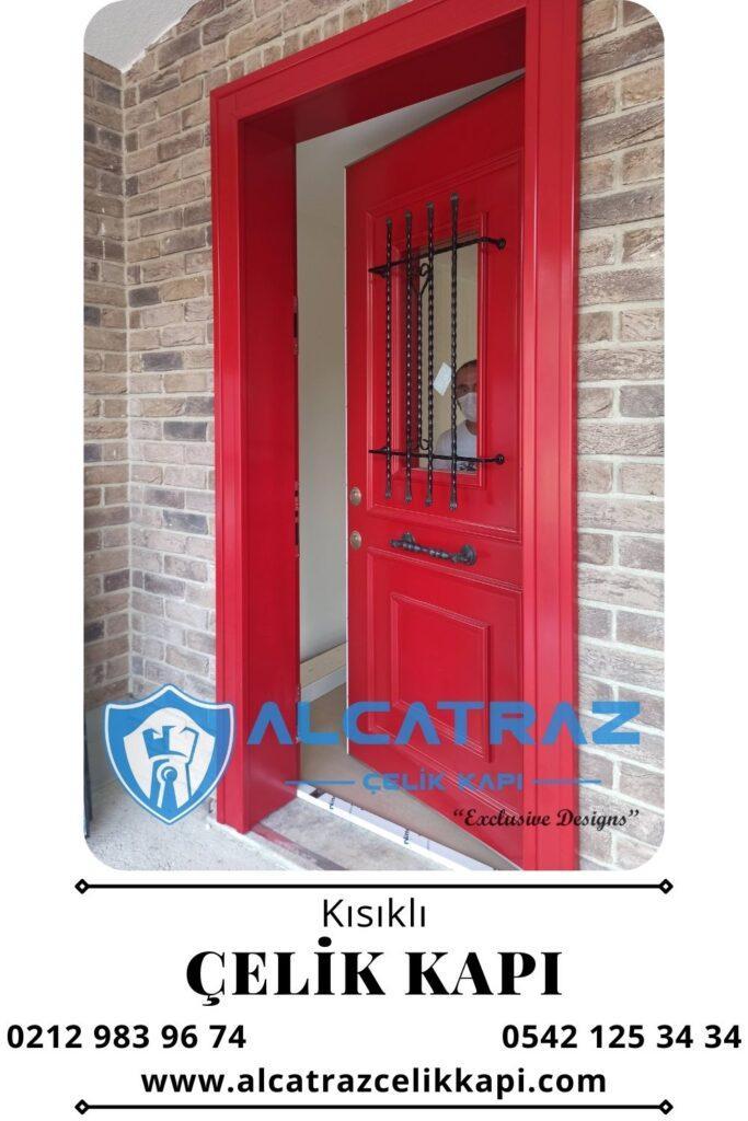 Kısıklı Çelik Kapı Modelleri Çelik Kapı Fiyatları istanbul Çelik Kapıcı
